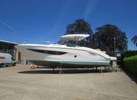 2016 Sessa Marine Key Largo 34 Inboard