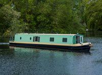 2021 Sol Seeker Narrowboats 45 to 60'