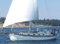 2005 Cape George 34