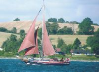 1987 Custom Uecker Yacht- und Bootsbau Rendsburg Fahrensmann 36