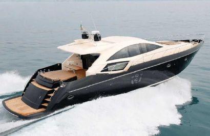 2010 64' 4'' Queens Yachts-72 Sardegna, IT