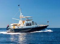 1995 Huisman 65 Custom TS Motor Yacht