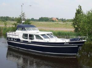 2000 Zuiderzee Dogger 45