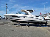 2018 Sea Ray SLX 350