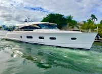 2022 Riviera Belize 66 Sedan