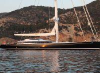 2006 Alloy Yachts Prana