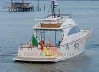 2010 Cantieri Estensi 560 GOLDSTAR FLY