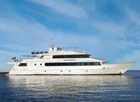 2005 Luxury Steel Dive Vessel 130ft
