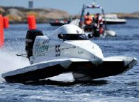 2016 Speed Sport Molgaard Marine F4 Gen 3