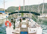 2008 Jeanneau Sun Odyssey 45