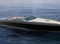 2022 Brooklin Boat Yard 60' Sport Boat Open