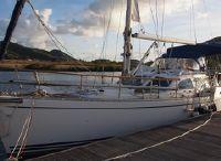 2008 Nauticat 37