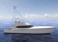 2020 Hatteras GT65 Carolina