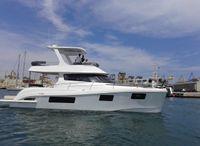 2015 Flash Catamarans FLASH CAT 43-S