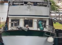 1984 Marine Trader Sundeck Fb