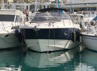 2007 Atlantis 35