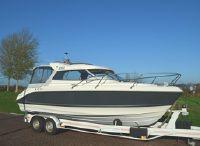 2007 Flipper 705 HT