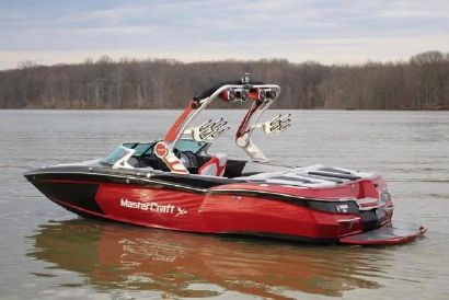 2018 24' Mastercraft-XStar Youngstown, OH, US