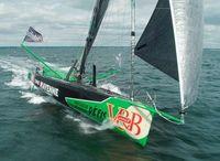 2007 Custom Indiana Yachting Imoca 60