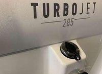 2021 Williams Jet Tenders Turbojet 285
