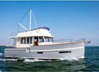 2022 Rhea 34 Trawler