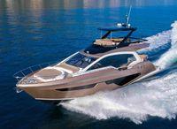 2022 Sessa Marine F68