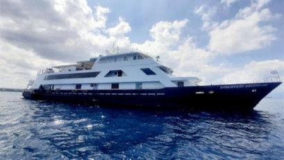 1987 139' 9'' Superyacht-Dive Liveaboard Manila, PH