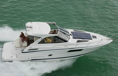 2012 35' Regal-35 Sport Coupe Port Charlotte, FL, US