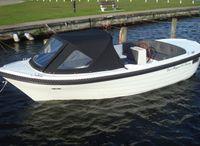 2021 Oudhuijzer 575 Luxury