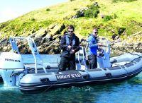 2022 Highfield Ocean Master 500
