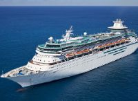 1992 Cruise Ship 2354 Passenger - Stock No. S2149