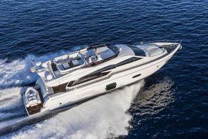 2015 78' 9'' Ferretti Yachts-750 Sotogrande, ES