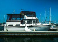 1984 Californian Motor Yacht