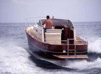 2002 Comena Corallo 25 cabine