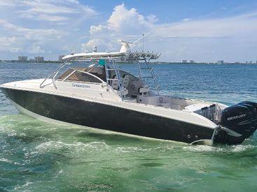 2007 38' Fountain-38 Sportfish Cruiser Key Largo, FL, US