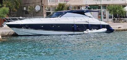 2007 58' Princess-V58 Mallorca, ES