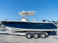 2011 Sea Hunt Gamefish 27