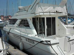 1993 Princess 410