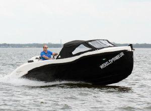 2021 Oudhuijzer 700 tender