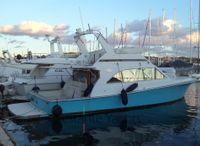 1991 Ocean Yachts 53 Super Sport
