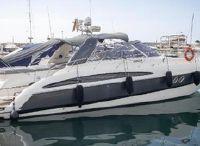 2005 Cranchi Mediterranee 47