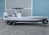 2022 Turner Boatworks 2500VS
