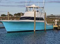 2013 Custom Carolina Sportfish