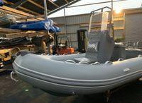 2021 3D Tender ST 550