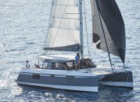 2021 Nautitech 40 Open Catamaran