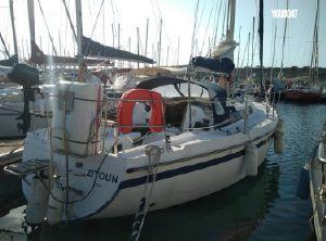 1978 Gib'Sea GIBSEA 33