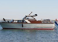 1973 Storebro Royal Cruiser 34