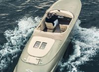 2021 Seven Seas Yachts Hermes Speedster