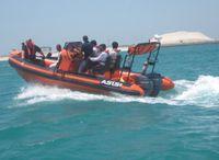 2022 Ocean Craft Marine Solas Rescue 6.5M