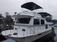 1985 Harbor Master 47 HB